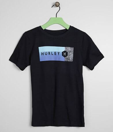 Boys - Hurley Vector Shift T-Shirt