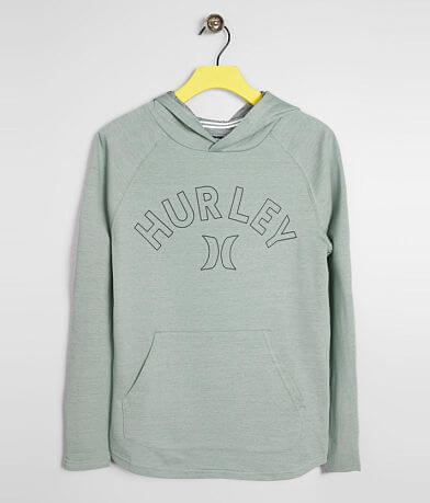 Boys - Hurley Mongoose Hoodie