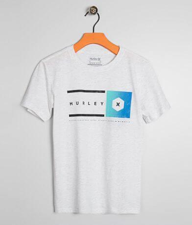 Boys - Hurley Chamber T-Shirt
