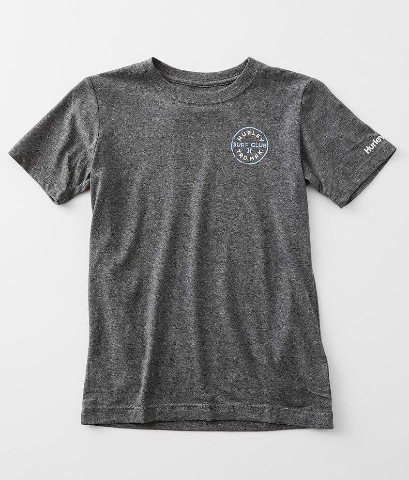 Boys - Hurley Surf Club T-Shirt front view