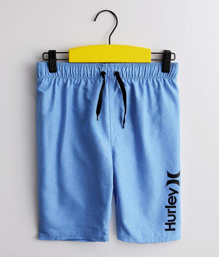 Boys - Hurley One & Only Boardshort front view