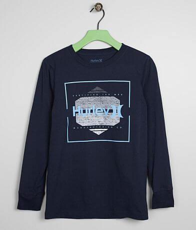 Boys - Hurley Keric T-Shirt