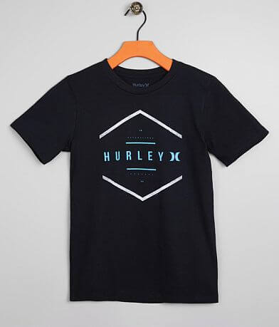 Boys - Hurley Eye Level T-Shirt