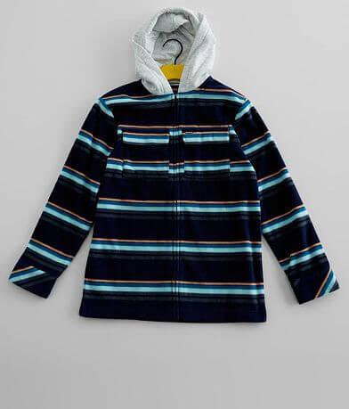 Boys - Hurley Arctic Fleece Hoodie
