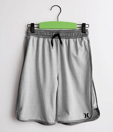 Boys - Hurley Mongoose Knit Short