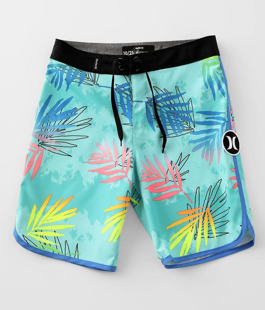 Boys - Hurley Palmdale Stretch Boardshort front view