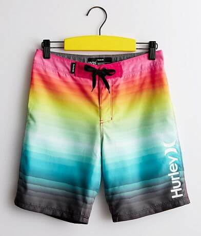 Boys - Hurley Spray Blend Boardshort