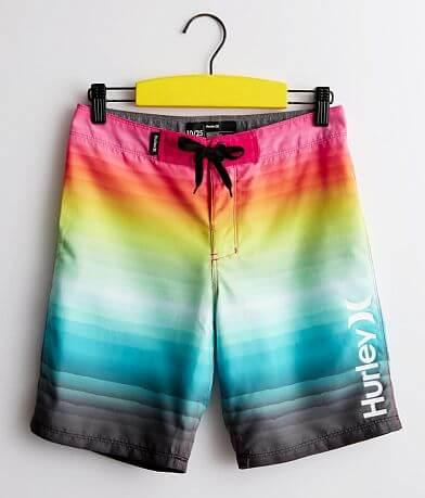 Boys - Hurley Spray Blend Boardshort