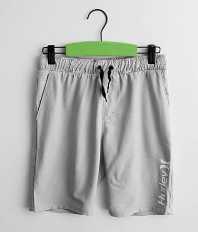 Boys - Hurley Logo Hybrid Stretch Walkshort