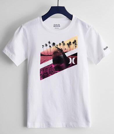 Boys - Hurley Sharkface T-Shirt