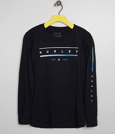 Boys - Hurley Status T-Shirt