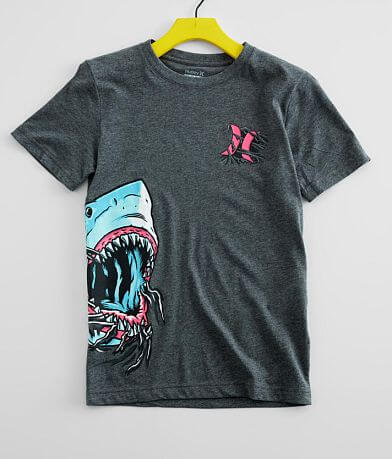 Boys - Hurley Shredder T-Shirt