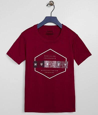 Boys - Hurley Outsider T-Shirt