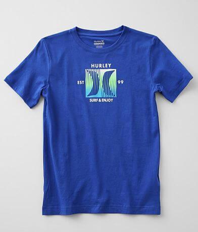 Boys - Hurley Game T-Shirt