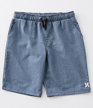 Boys - Hurley Hybrid Stretch Walkshort