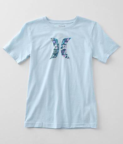 Boys - Hurley Icon Fill T-Shirt