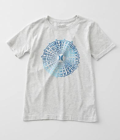 Boys - Hurley Circle T-Shirt