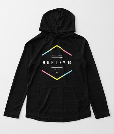 Boys - Hurley Bellmont Hoodie