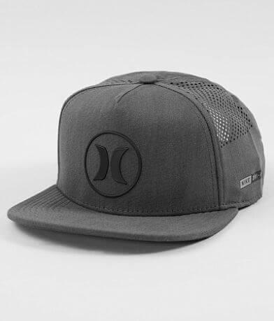 Boys - Hurley Oxford Dri-FIT Hat