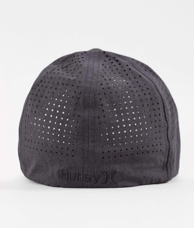 f0830f61b Boys - Hurley Phantom Vapor Dri-Fit Stretch Hat - Boy's Hats in ...