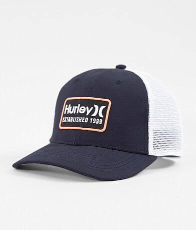 Boys - Hurley Core Trucker Hat