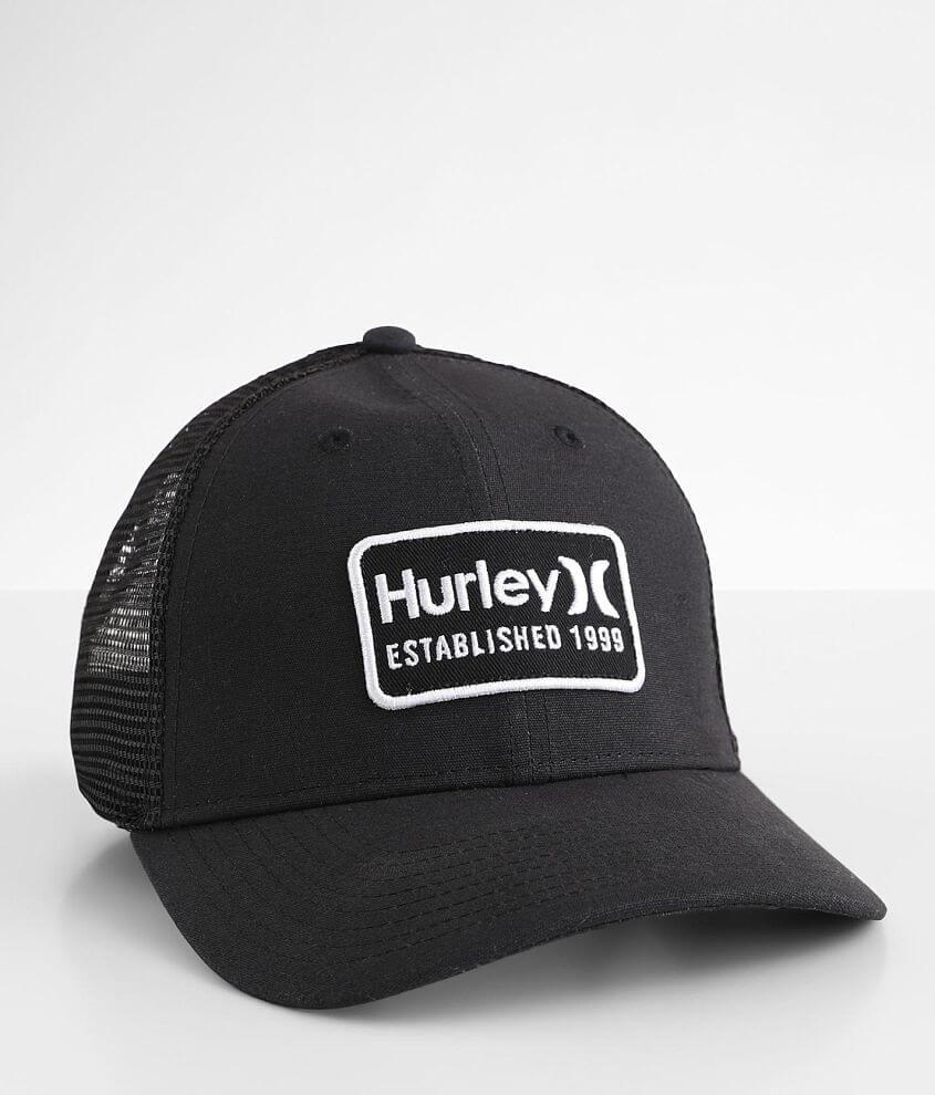 Boys - Hurley Core Trucker Hat front view