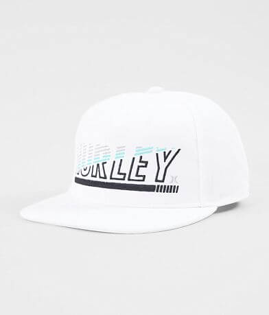 Boys - Hurley Chopped Hat