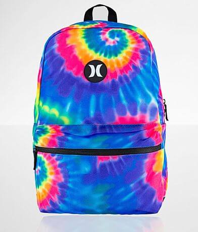 Boys - Hurley Aerial Essentials Tie Dye Backpack