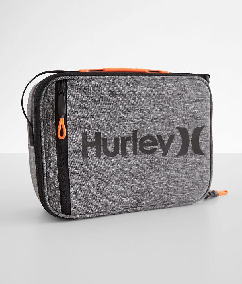 Boys - Hurley Offshore Insulated Lunch Box front view