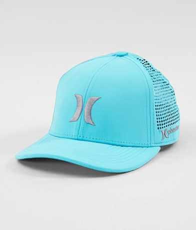 Boys - Hurley Phantom Stretch Hat