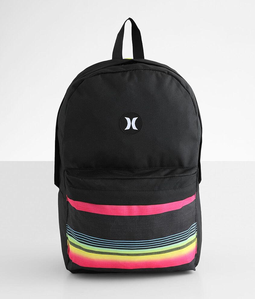 Boys - Hurley Dawn Patrol Backpack front view