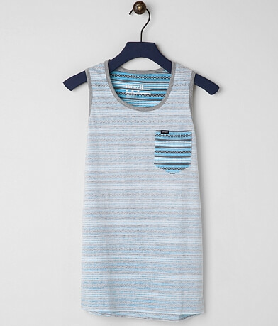 Boys - Hurley Flip It Tank Top