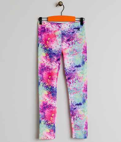 Girls - Hurley Sublimation Active Tights