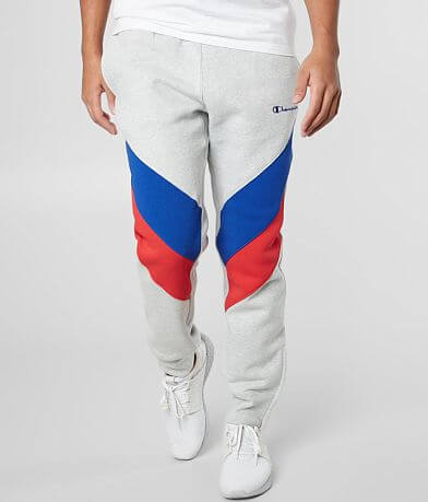 Champion® Color Block Jogger Sweatpant