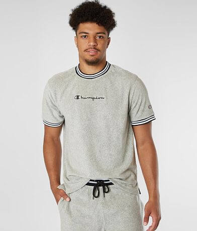 Champion® Terry Cloth T-Shirt