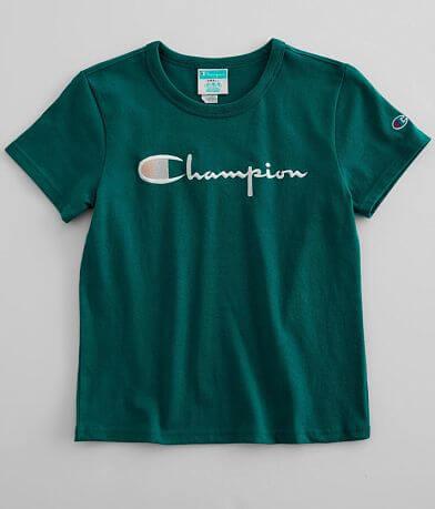 Champion® The Girlfriend T-Shirt