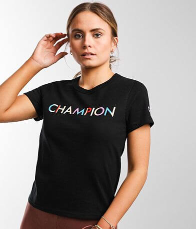 Champion® Girlfriend T-Shirt