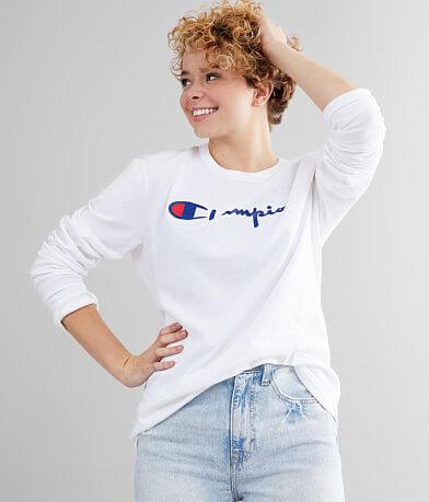 Champion® The Boyfriend T-Shirt