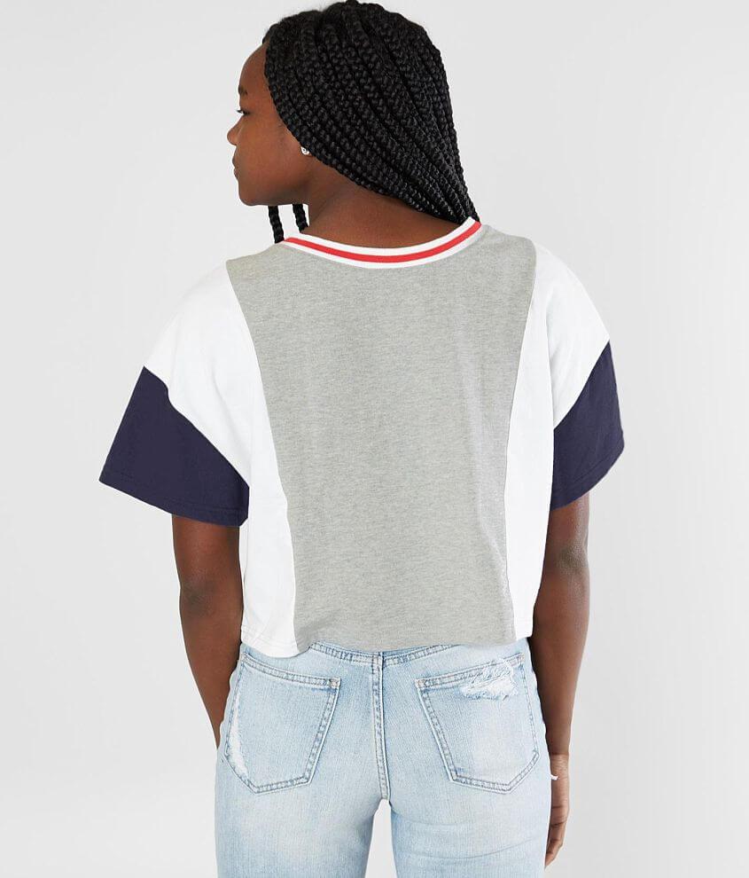 83c216b3f2b8 womens · T-Shirts · Continue Shopping. Thumbnail image front Thumbnail  image back