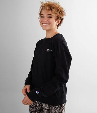 Champion® Heritage Jersey Pullover