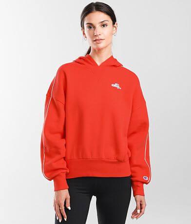 Champion® Classic Hooded Sweatshirt