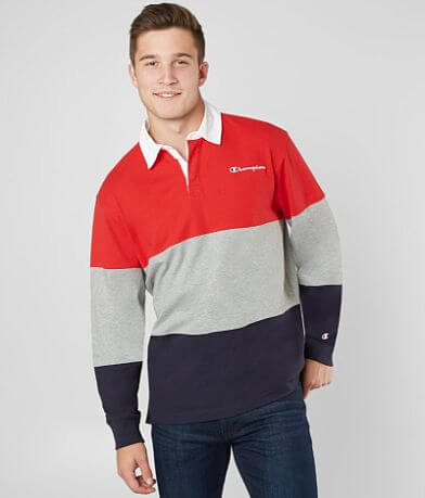 Champion® Rugby Polo