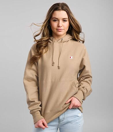 Champion® Reverse Weave Boyfriend Sweatshirt