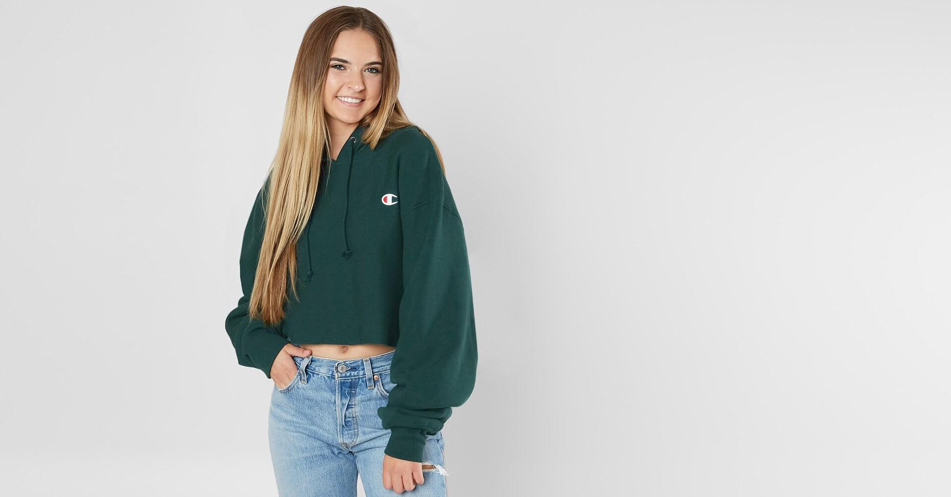reverse-weave-cropped-sweatshirt by champion