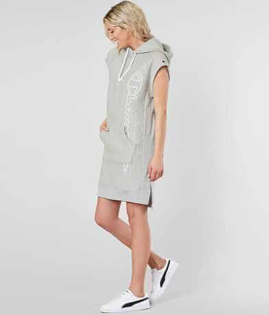 Champion® Reverse Weave Hooded Dress