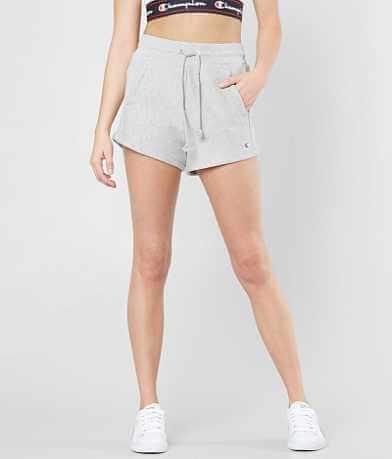 Champion® Reverse Weave Stretch Short