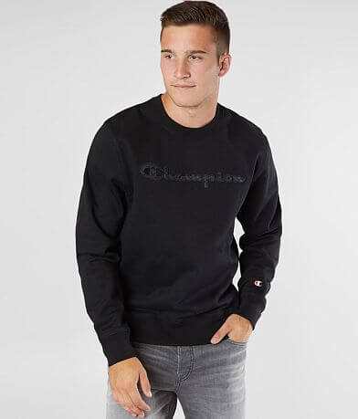 Champion® Super Fleece Sweatshirt
