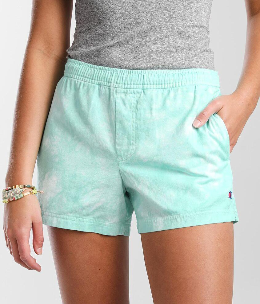 Champion® Watercolor Short front view