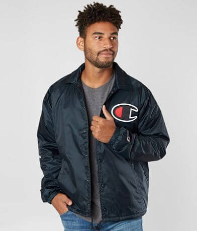 Champion® Coaches Jacket