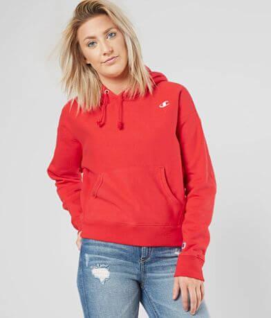 Champion® Fleece Lined Sweatshirt